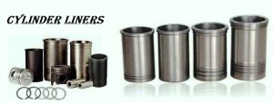 New and Reconditioned Cylinder Liners