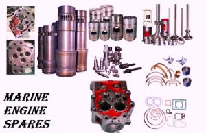 Marine Engine Spares Supplier