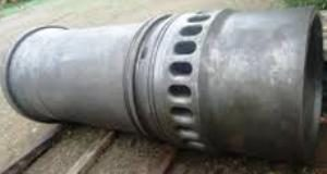 Reconditioned Cylinder Liners