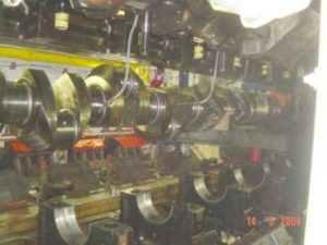 Crankshaft Repair on Anchorage