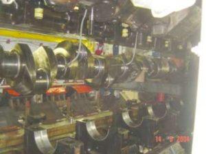 Crankshaft Repair on Anchorage