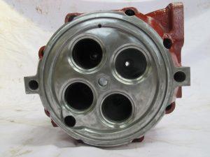 M453AK Cylinder Head
