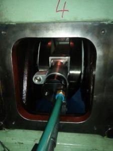 Repair of Crankshaft by Crankshaft Grinding Machine