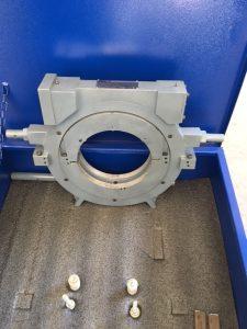 Potable Crankshaft Grinding Machine