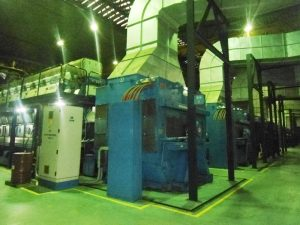 Alternators of Wartsila for Sale