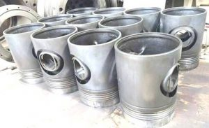 Reconditioned Spares of Wartsila 18V32