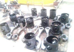 Wartsila 12V32 Spare Parts