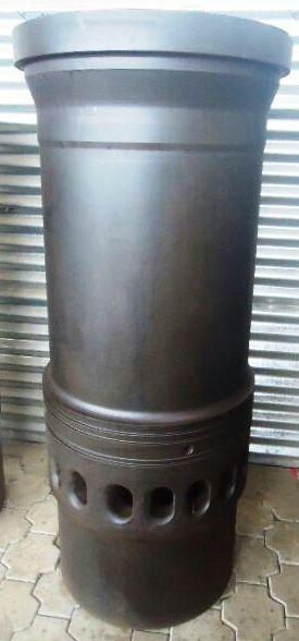 Cylinder Liner of MAK Engine