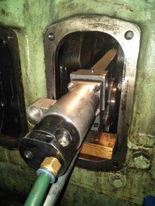 crankshaft grinding services – RA Power Solutions