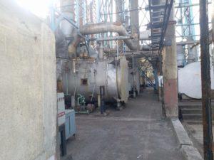 CKD Skoda Engine