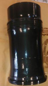 Cylinder QLiner after Phosphating